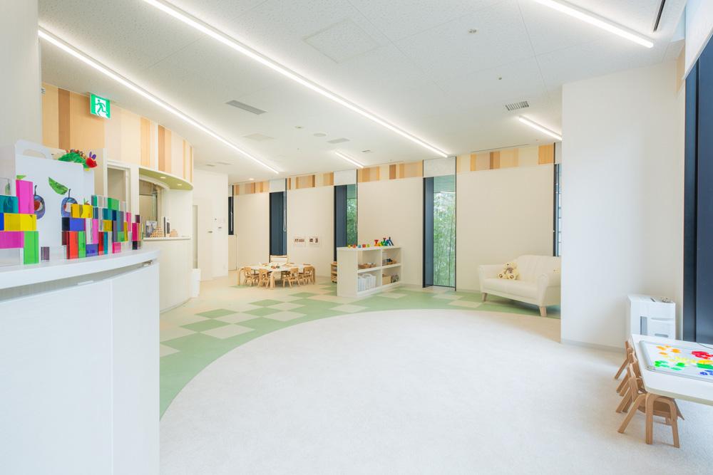 ポピンズナーサリースクール赤坂