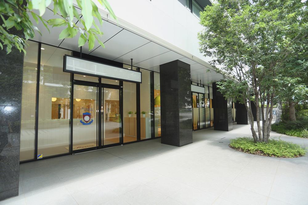 ポピンズナーサリースクール東新宿