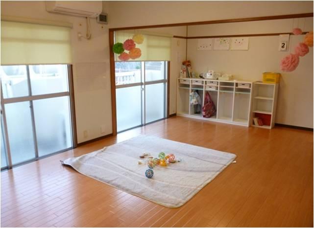 名古屋市ポピンズ保育室いのこし